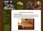 Vacation Rental Property Website
