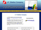 Washington Industrial Supply Web Design