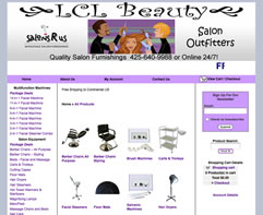 LCL Beauty Supplies