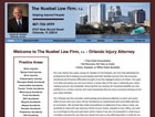 Lawyer and Attorney Website Design