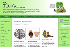 Picos Worldwide Eco Friendly Products